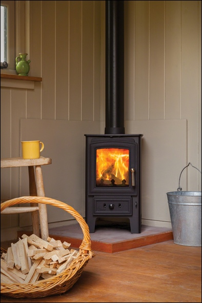 Villager Stoves - Puffin 4