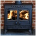 Ryedale Stoves - Villager Range